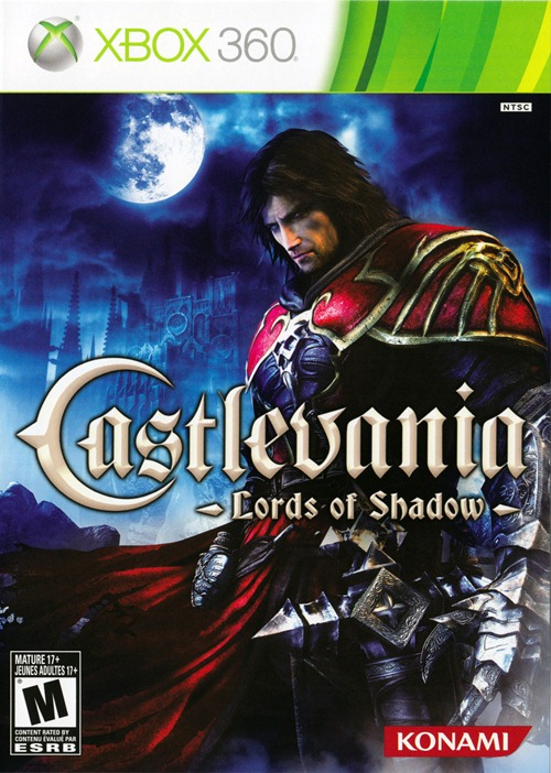 Castlevania: Lords of Shadow (2010) XBOX360-MARVEL