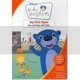 baby einstein - my firt signs