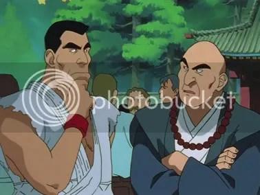 Ryu e Retsu