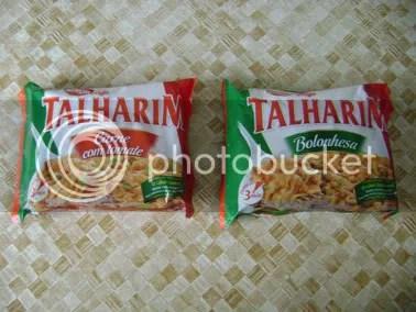 Talharim