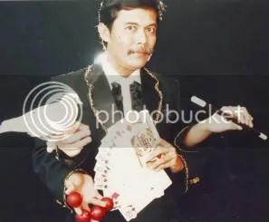 leodini,magician,magician in the philippines,magician in manila,pinoy magician,birthday party magician,corporate event