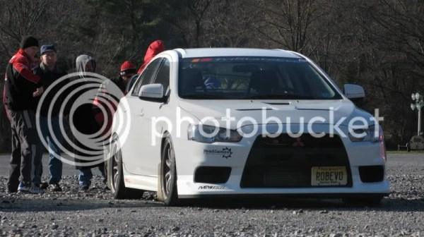 The TSE Bear Mountain Run - EvolutionM - Mitsubishi Lancer ...