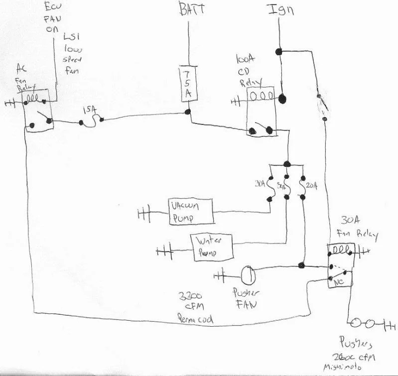 Wiring Diagram Of 240sx Ignition 94 Leopard Ignition