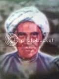 Haji Abdul Malek Sungai Pinang (1834-1934)