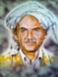 Haji Awang Lambor (1900-1963)