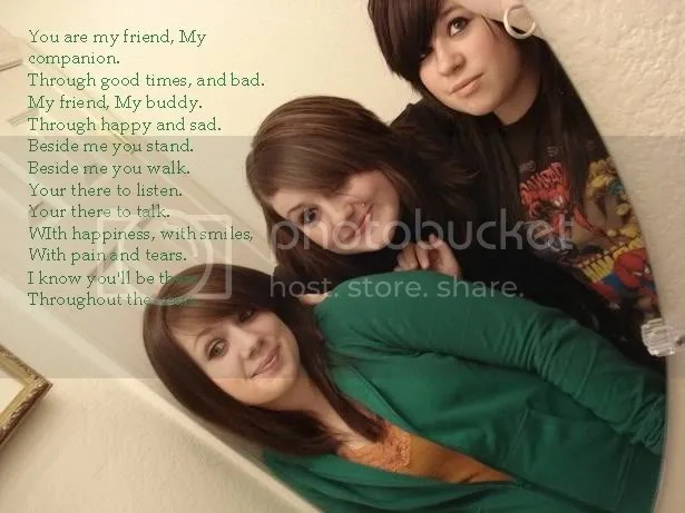 friend quote Pictures, Images and Photos