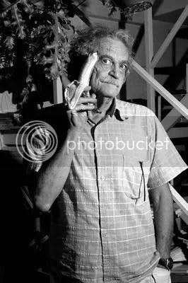 Rodolfo Enrique Fogwill 1941 - 2010