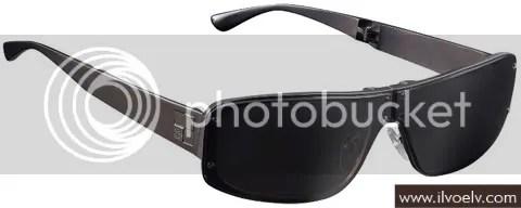 Louis Vuitton Evasion Sunglasses