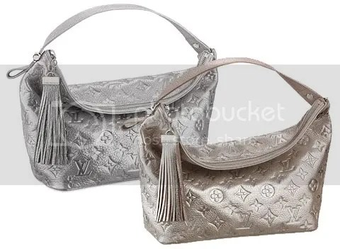 Louis Vuitton Monogram Shimmer Halo