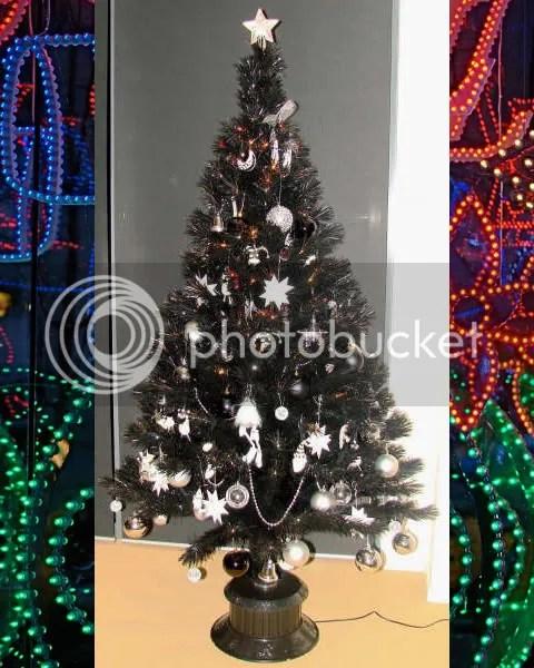 LV Christmas Tree