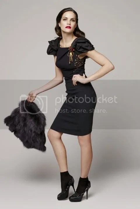 Louis Vuitton Pre-Fall 2009 Collection