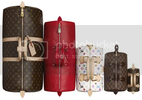 Louis Vuitton: Icons of the House