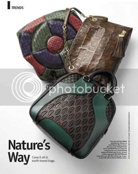 WWD Accessories: Nature's Way