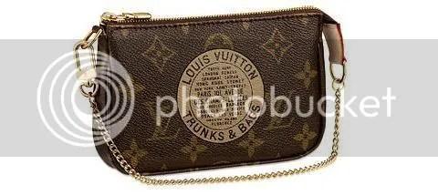Louis Vuitton Mini Pochette Accessoires Trunks & Bags