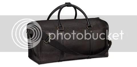 Louis Vuitton Utah Commanche