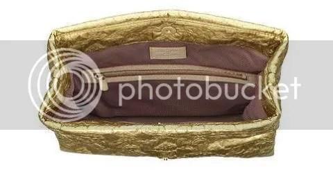 Details of Louis Vuitton Monogram Limelight Clutch