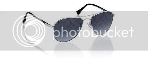 Louis Vuitton Conspiration Pilote Sunglasses