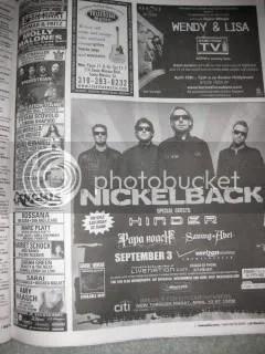 LA Weekly_Nickelback