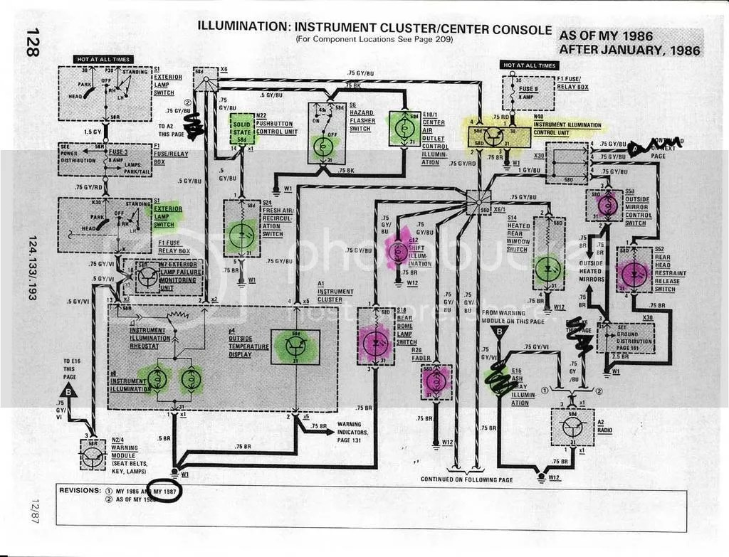Fancy mercedes wiring diagrams ensign the wire magnoxfo mercedes alternator wiring diagram free download wiring diagram asfbconference2016 Images