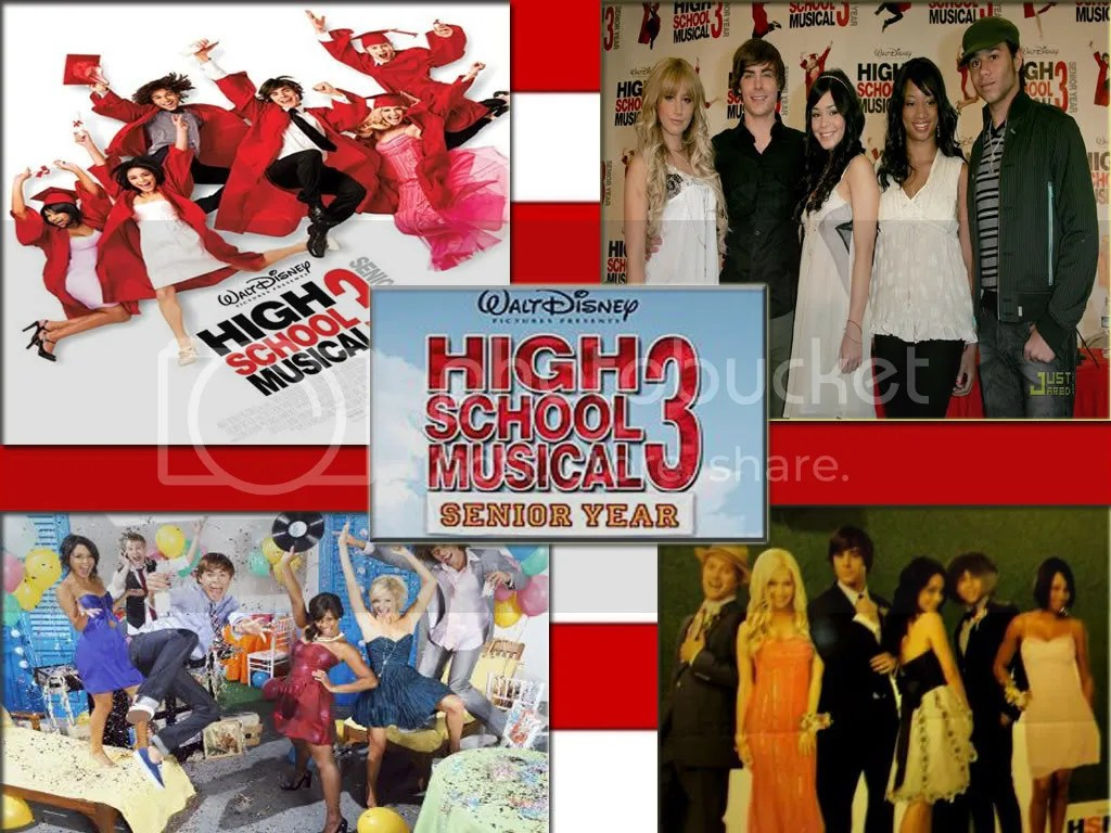 high school musical 3 Pictures, Images and Photos