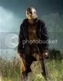 Jason Voorhrees - Friday 13 Movie