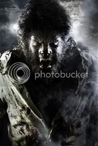 Wolfman der Film