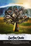 Surfer Dude Official Poster