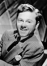 Mickey Rooney Pictures, Images and Photos