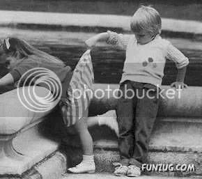Crazy Parents and Their Crazy Babies