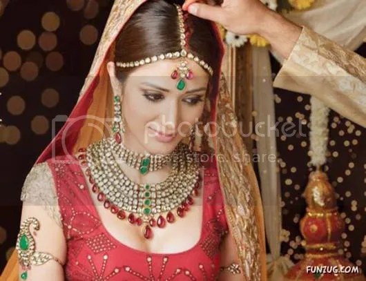 Traditional Indian Jewellery Collection