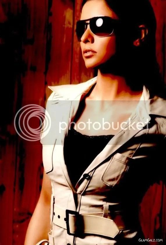 Gorgeous Aamna Sharif Photoshoot