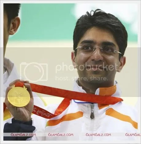 India Wins Gold Medal in Olympics