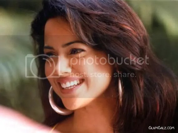 Click to Enlarge - Sizzling Sameera Reddy Wallpapers