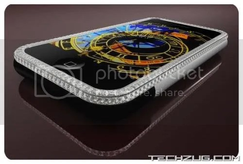 Worlds Most Expensive Iphone