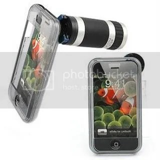 The Telescope for iPhone