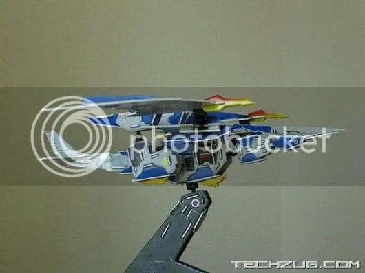 Advanced Dinosaur Pterodactyl Robot