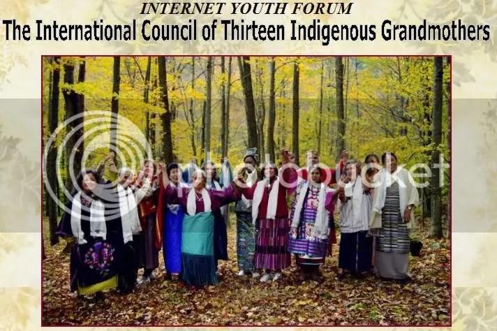 NativeVillage.org,Gina Blotz,Native Village Publications