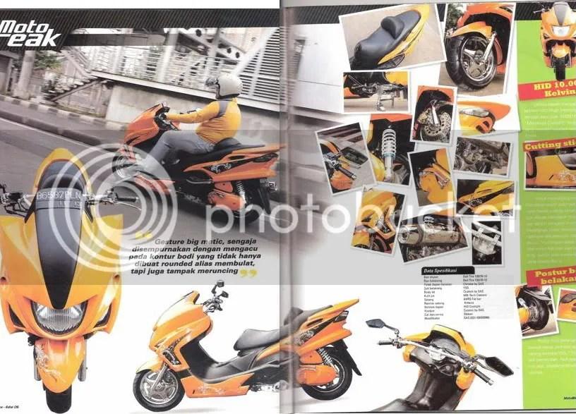 Liputan Moto Bike