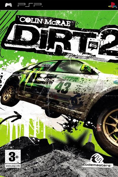 DiRT 2 (2009) EUR.PSP-GLoBAL