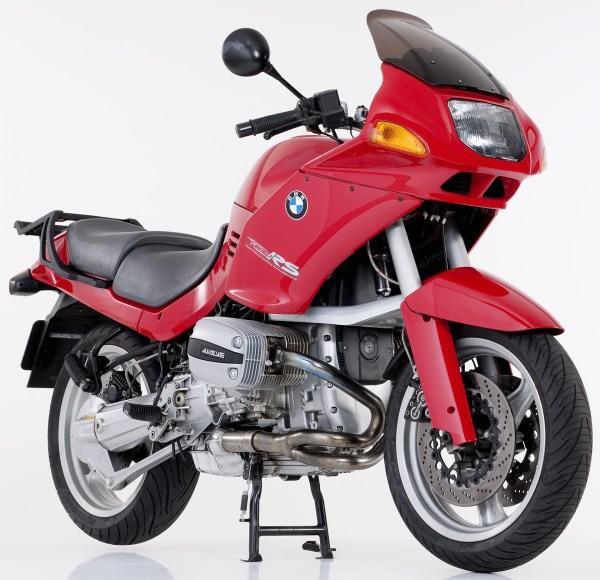 История BMW в картинках / Мото фото / БайкПост