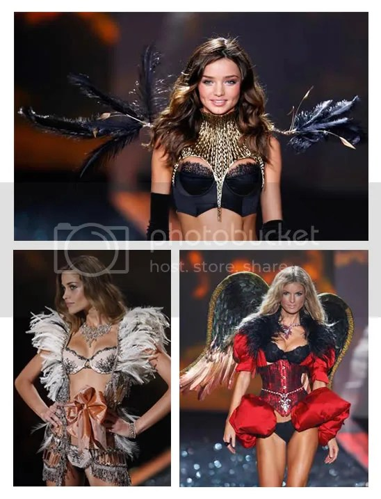 victoria's secret,victorias secret,fashion show,victorias secret models,2009