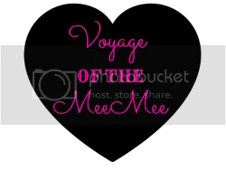 Voyage of the Mee Mee