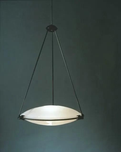 UFO lampa