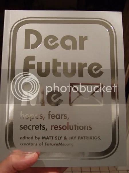 FutureMe!
