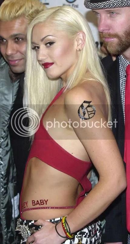 Young Gwen