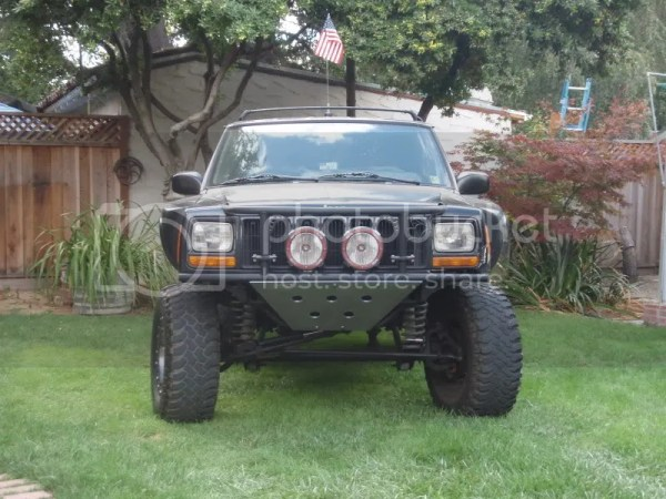 Introduce You and your Jeepspeed / Prerunner - Page 3 ...