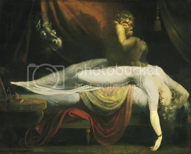 Sleep Paralysis, sleep, sleeping, nightmares