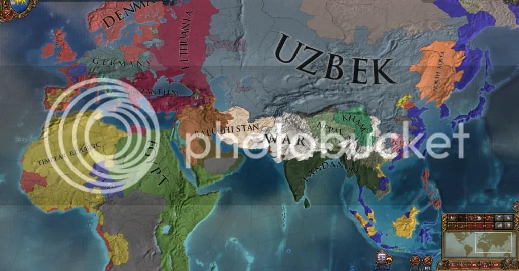 Eurasia 1588