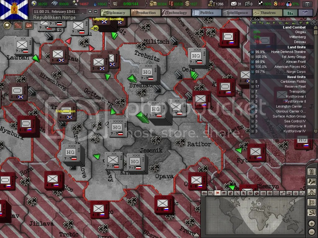 First Great Encirclement