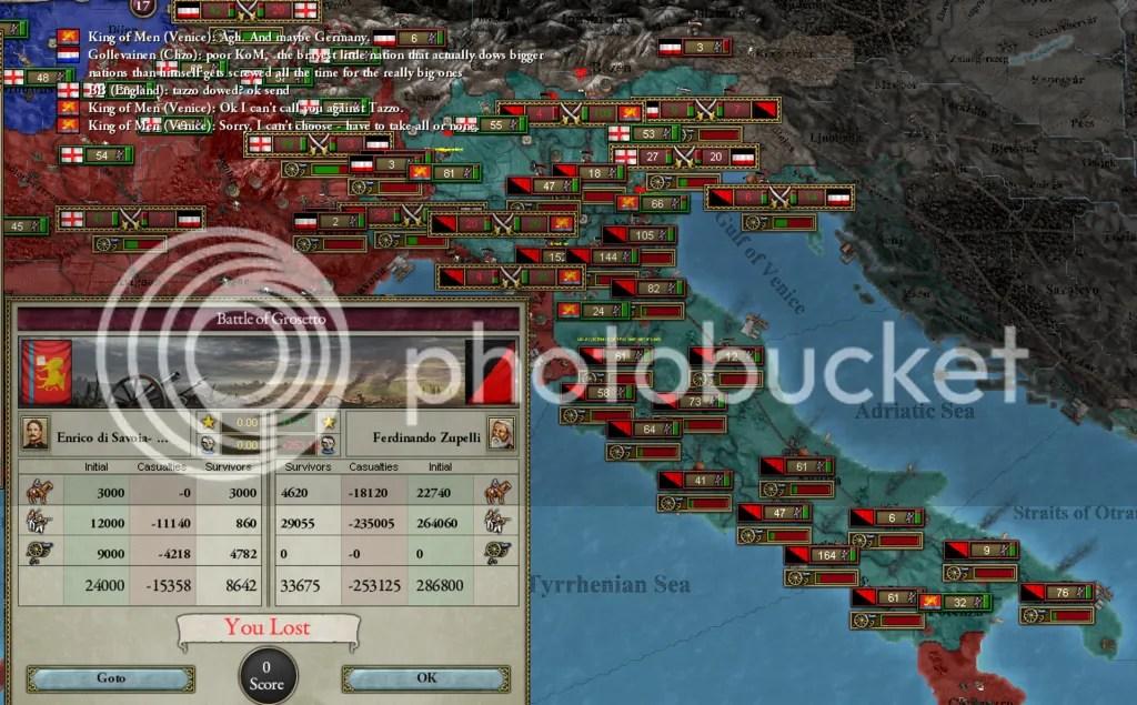 Italian Rebels